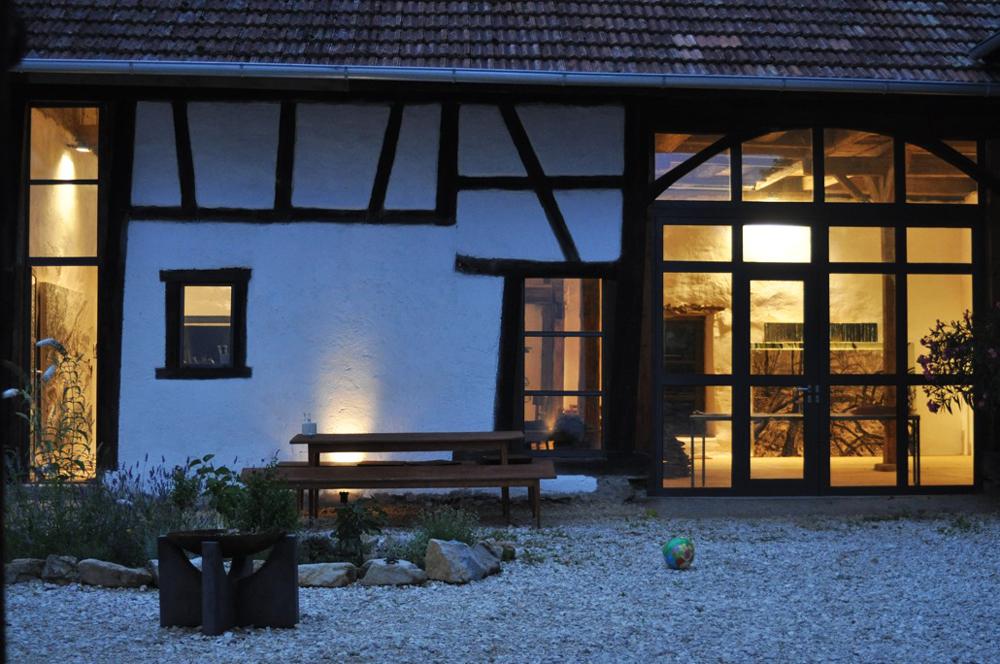 Cottage en Hollande