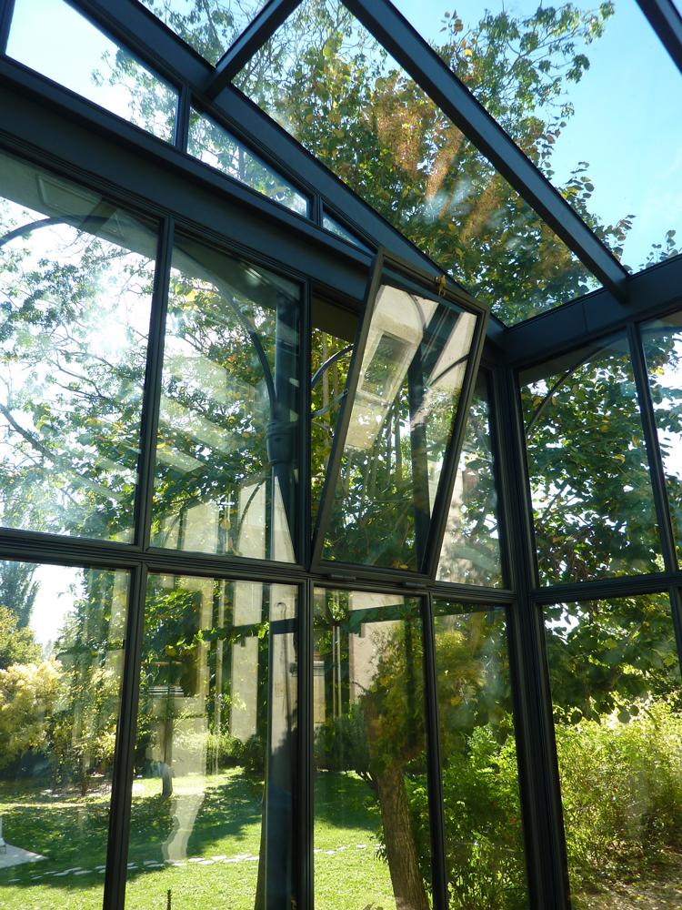 Fineline | vérandas-jardins d\'hiver - Fineline