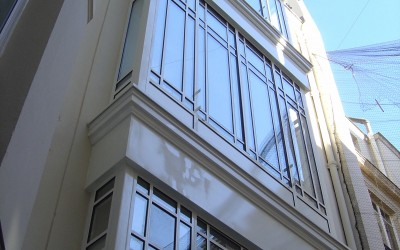 Immeuble Avenue de l'Opéra - Paris 1er (75)