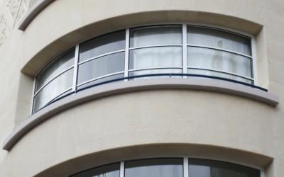 Immeuble Avenue de Toureville - Paris 8 ème (75)