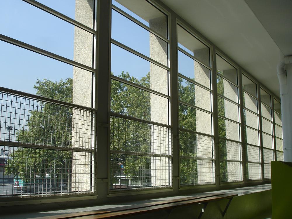 Centre sportif Léo Lagrange - Paris 13 ème (75)