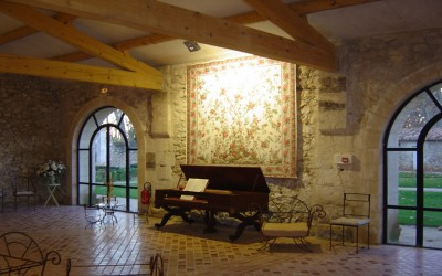 Chateau Pont Royal - Mallemort (13)