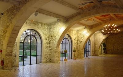Chateau Pont Royal - Mallemort (13)
