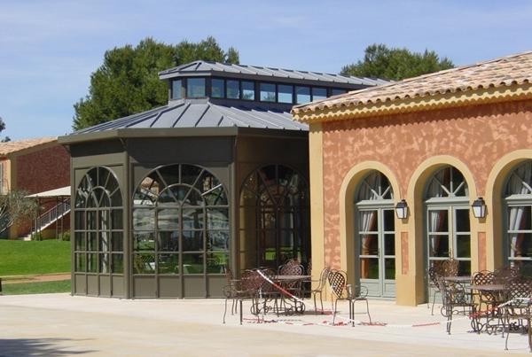 "Hotel Restaurant ""Le Castelet"" (83)"