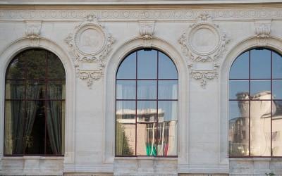 Hotel de Ville de Poitiers (86)