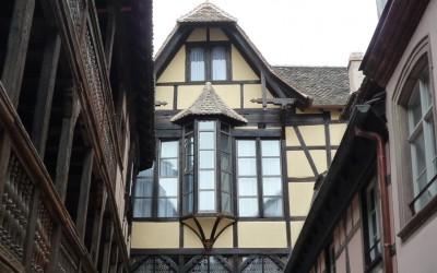 Hotel Le Corbeau - Strasbourg (67)