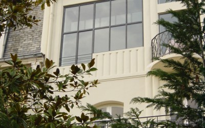 Hotel particulier - Neuilly (92)