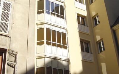 Immeuble - Paris 8 ème (75)