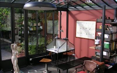 Véranda maison de particulier - Deauville (14)