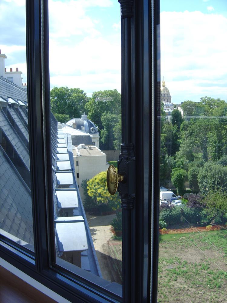 Appartement d'un particulier - Paris 8 ème (75)