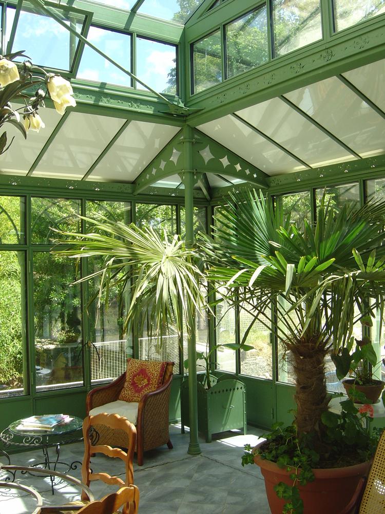 Fineline | Vérandas & Jardins d\'Hiver - Fineline