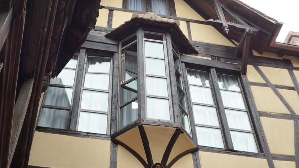 Hotel Le Corbeau - Strasbourg