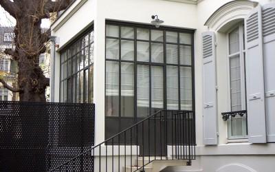 Maison de particulier - Paris 16 ème